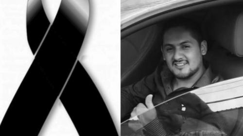 Las redes se despiden de uno de los fallecidos en trágico accidente