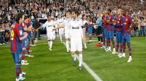 El Barcelona rechaza hacer el pasillo de campeón al Real Madrid