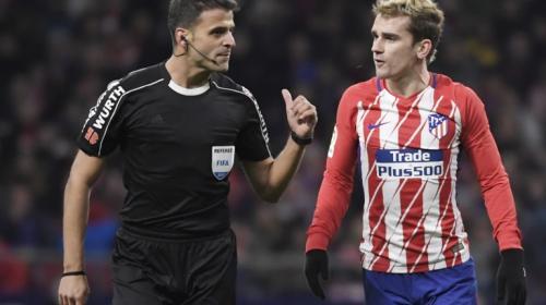 Atlético de Madrid denuncia al Barcelona ante la FIFA