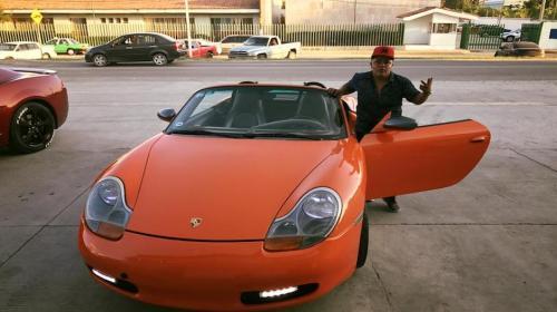 Asesinan a youtuber mexicano que insultó a un narco en un video