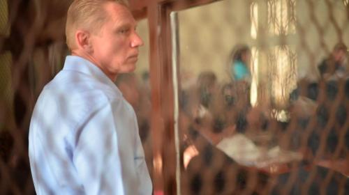 Tribunal a cargo de Yassmín Barrios niega medida sustitutiva a Bitkov