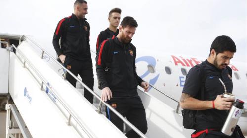 Los jugadores del FC Barcelona recibirán un regalo peculiar en navidad