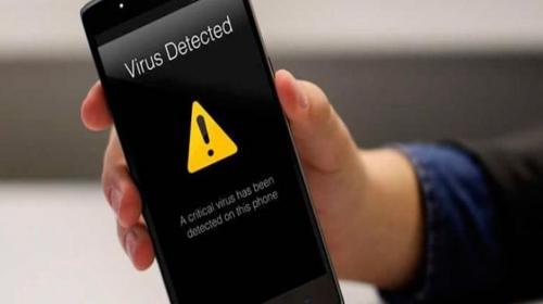 """Descubren un virus capaz de destruir los """"smartphones"""" infectados"""