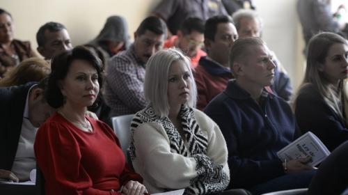 MP pide penas de 14 y 19 años contra familia rusa por caso Migración