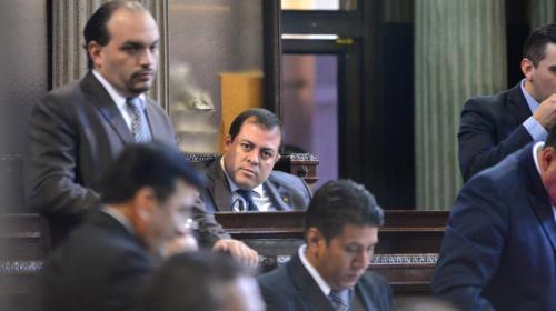 Pregunta sin respuesta: ¿dónde está el diputado de FCN, Julio Juárez?