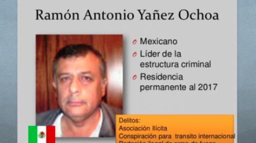 MP busca en juzgado información de narcotraficante que escapó