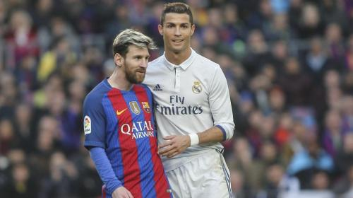 Cristiano Ronaldo usa a Lionel Messi para defenderse de Hacienda