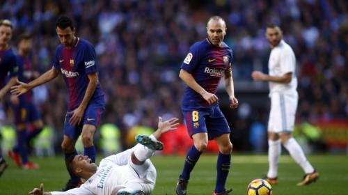 Andrés Iniesta anuncia su retiro de la selección de España