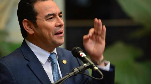 Palestina prepara boicot comercial y político contra Guatemala