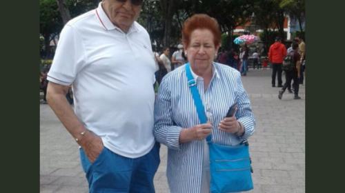 Don Francisco está en Guatemala y así le dieron la bienvenida