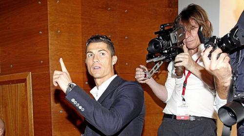 Cristiano Ronaldo revela a qué quiere dedicarse cuando se retire