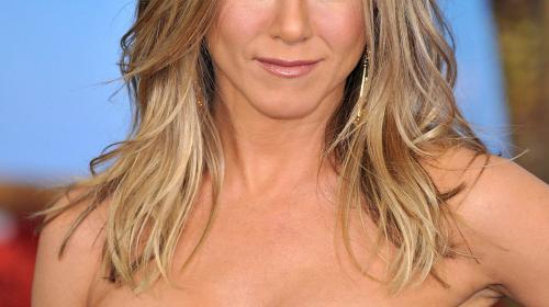 Los celos de Jennifer Aniston provocarían su divorcio