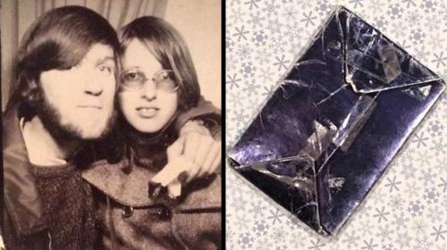 El misterio del regalo de Navidad que lleva 47 años cerrado