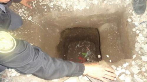 ¡Hallan túnel! Frustran fuga masiva de reos en Granja Penal Pavón