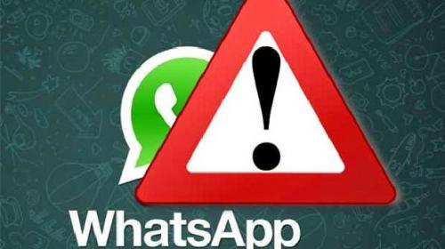 WhatsApp deja de funcionar en el último día del año