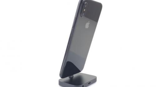 Filtran las primeras imágenes de cómo será el iPhone 8