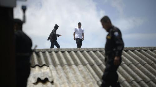 La cruz que viven los vecinos del hostil correccional Las Gaviotas