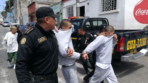 Reclusos de Las Gaviotas intentaron huir hacia dos casas vecinas