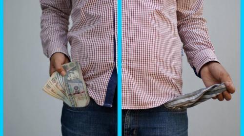 Hábitos de rico versus hábitos de pobre