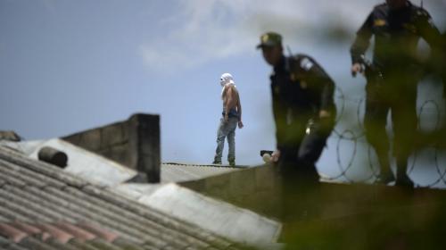 Los dos jóvenes muertos en Las Gaviotas se habrían suicidado