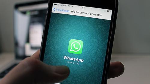 "WhatsApp facilita cambio de fuente e implementa buscador de ""emojis"""