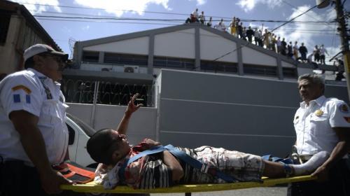 MP localiza un tercer cadáver en el interior de Las Gaviotas