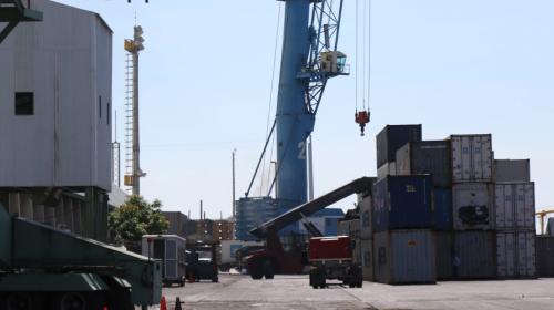 Jimmy busca retomar el control del Puerto Santo Tomás de Castilla