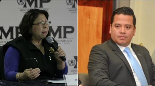 Reaparece Marvin Mérida, denunciando a Mayra Véliz