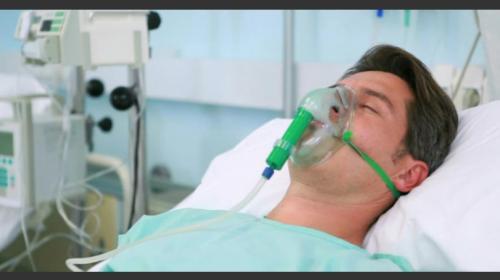 Juez condena a un evasor de impuestos a donar unidad de oxígeno