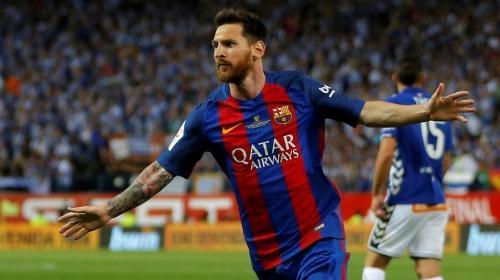 Este es el jugoso sueldo que recibirá Messi tras su renovación