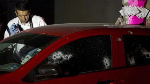 Enfrentamiento entre narcotraficantes deja 26 muertos en México