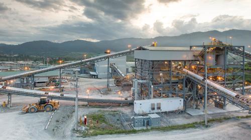 CSJ suspende licencia de explotación de Minera San Rafael