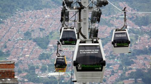 Villa Nueva convoca a empresas para la construcción de un teleférico