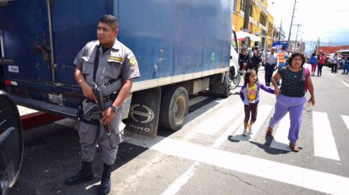 Condenan a una mujer que intentó asesinar a su esposo en Guatemala