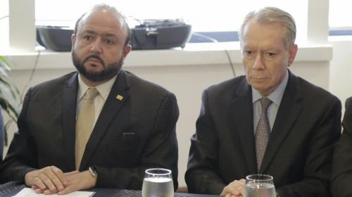 CACIF tomará acciones legales por el cierre de la Mina San Rafael