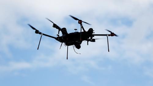 Reo escapa de una cárcel en Estados Unidos con la ayuda de un dron