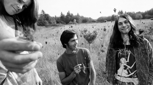 "Video inédito de Kurt Cobain antes de ""Nirvana"" se hace viral"