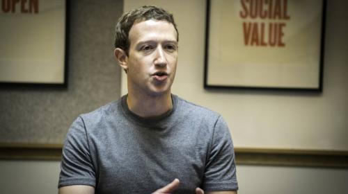 Mark Zuckerberg quiere comprar un club de la Premier League