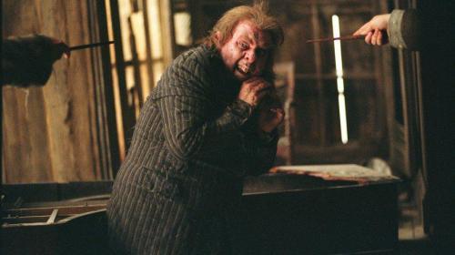 El impactante cambio físico de un actor de Harry Potter