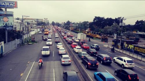 Municipalidad de Villa Nueva aprueba descuentos a multas de tránsito