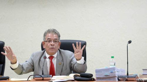 El reo de Mariscal Zavala que fraguó la denuncia contra el juez Gálvez