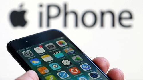 Este será el insólito nuevo color que tendrá el iPhone 8