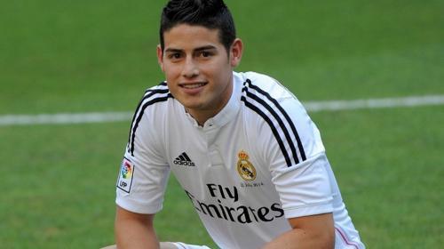 James Rodríguez deja el Real Madrid y se marcha al Bayern de Múnich