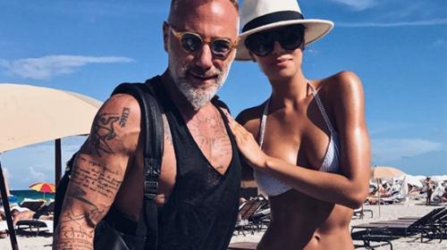 Crecen rumores de relación entre famoso millonario y ex Miss Colombia