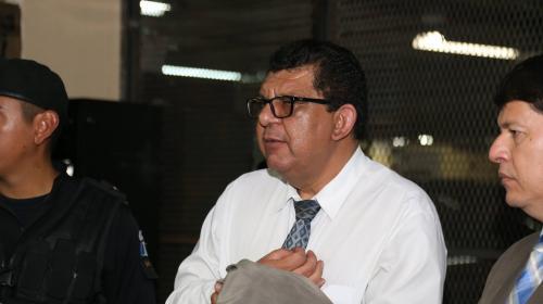 Muere sindicado de corrupción un día antes de saber si iría a juicio