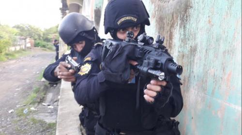 """""""Los Buitres"""", la banda que secuestraba extranjeros en Guatemala"""