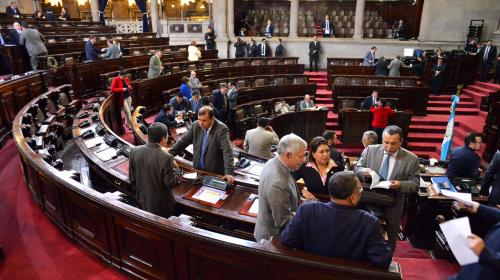"""Diputados podrían recibir """"completo"""" su pago del Bono 14"""