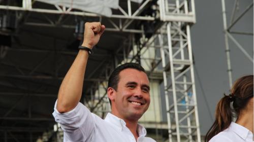 Alejandro Sinibaldi: responsable de la destrucción de la red vial