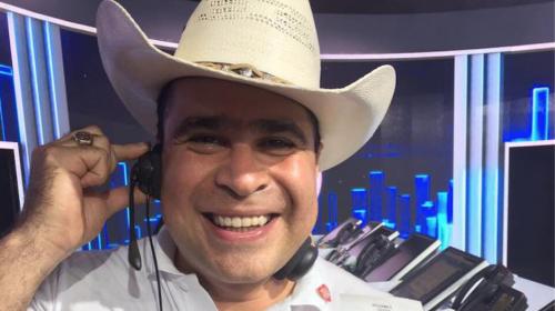 Subastan el sombrero de Neto Bran en la final de la Teletón 2017