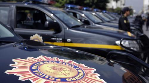 PNC comprará 3 mil nuevos vehículos para patrullar las calles